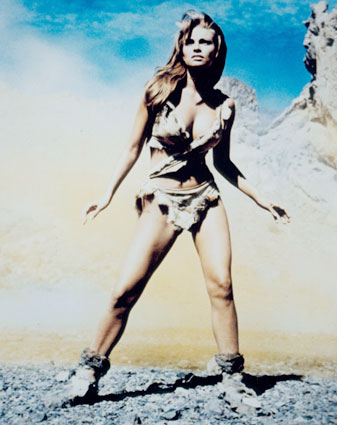 Raquel Welch One Million Years BC
